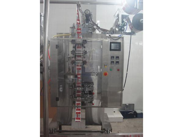 Vertical Type Pouch Packing Machine