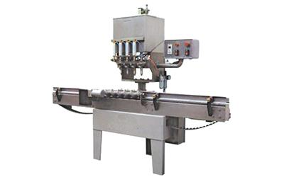 Automatic Straight Line Paste Filling Machine