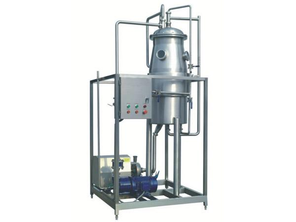 Degassing Unit